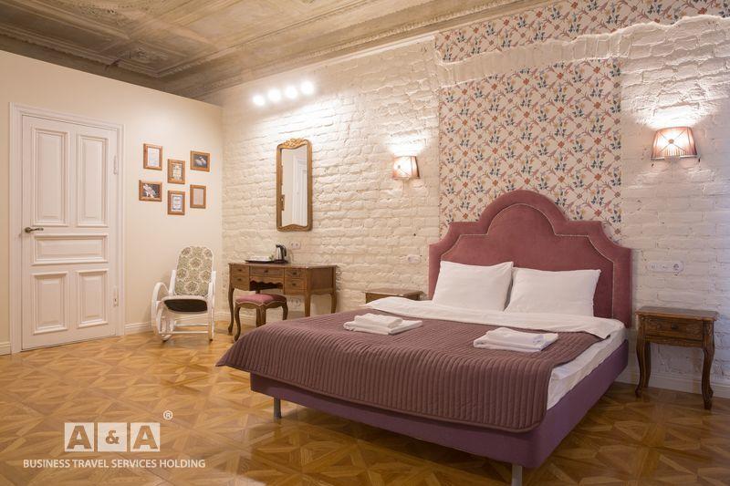 Фотография гостиницы: Метрополис