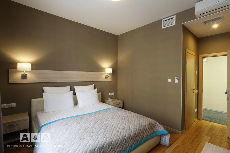 Фотография гостиницы: Ю Отель