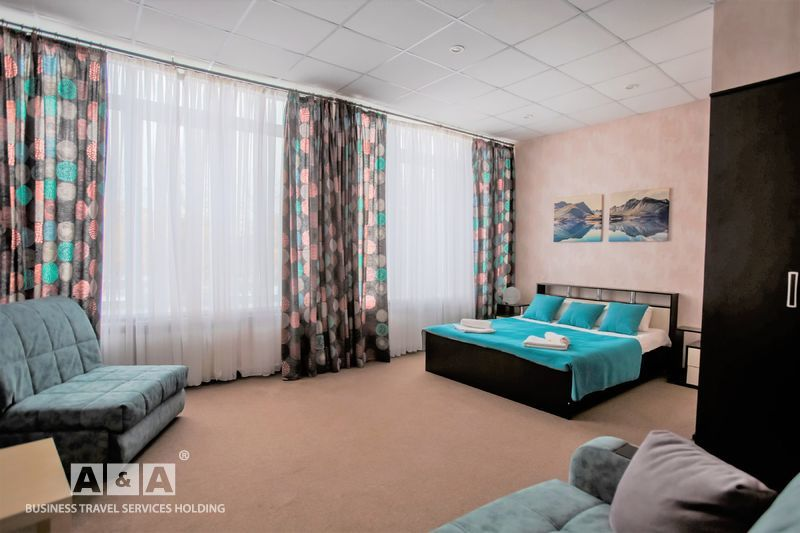 Фотография гостиницы: Ромар