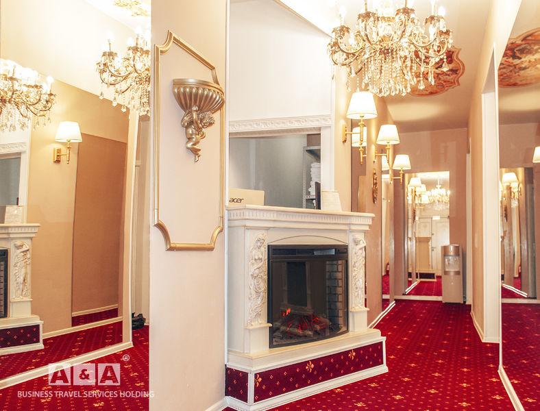 Фотография гостиницы: Апартаменты ГРАНД на Большом
