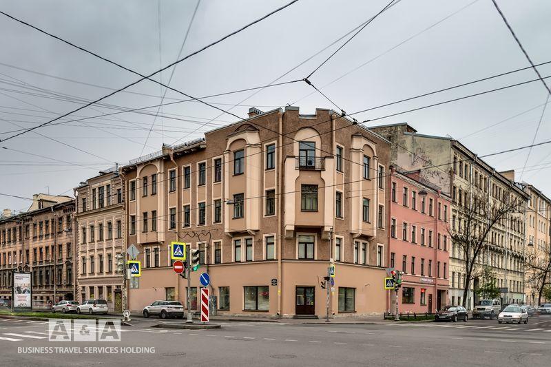Апарт-отель Сокрома Мольберт