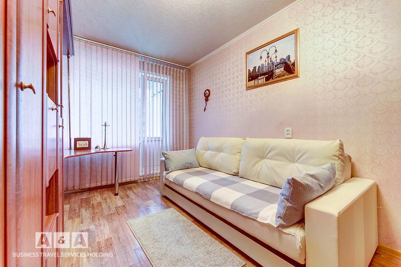 Фотография гостиницы: Веста на Ветеранов,135