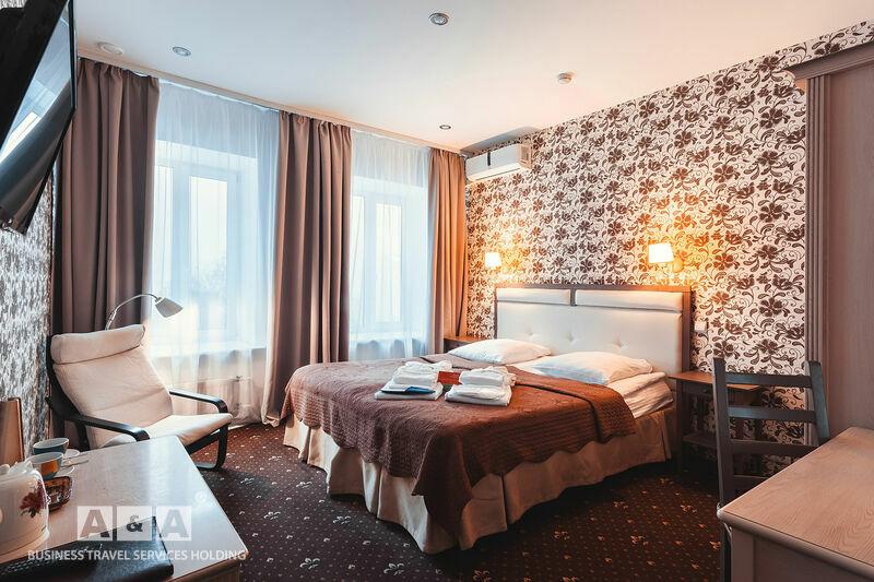 Фотография гостиницы: Тучков отель