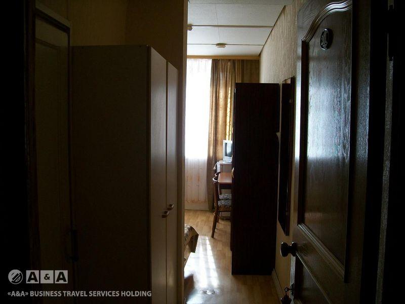 Гостиницы г новомосковск тульская область
