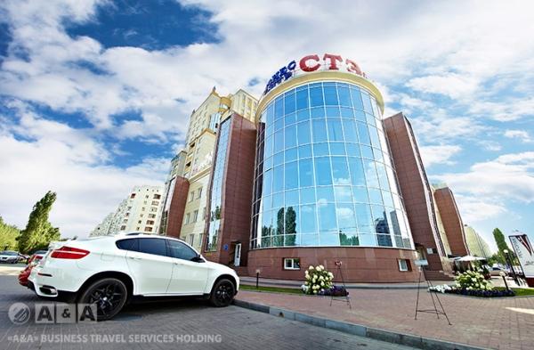 Премиум Отель Валери Классик