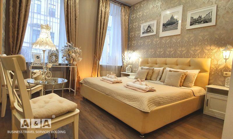 Фотография гостиницы: Серебряный шар