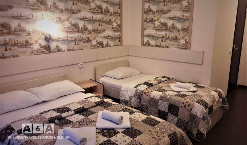Фотография гостиницы: Голландия