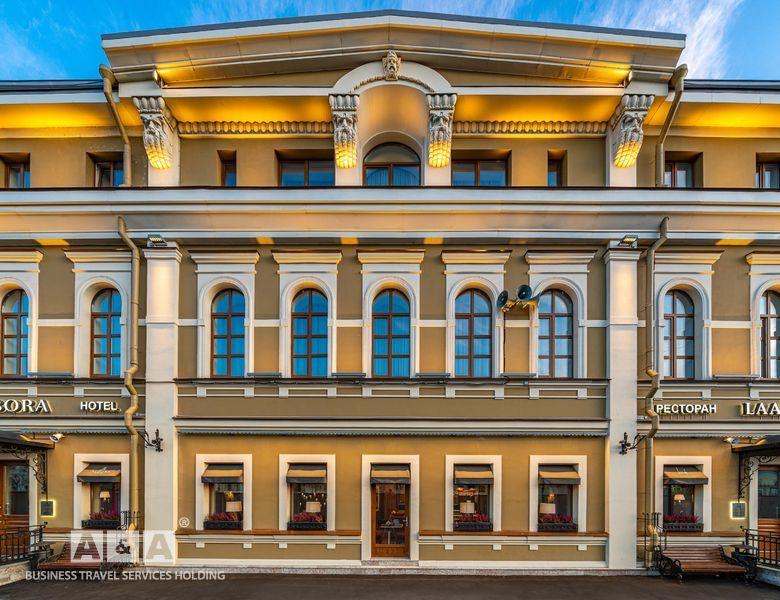 мини отель мечта санкт-петербург марата 9