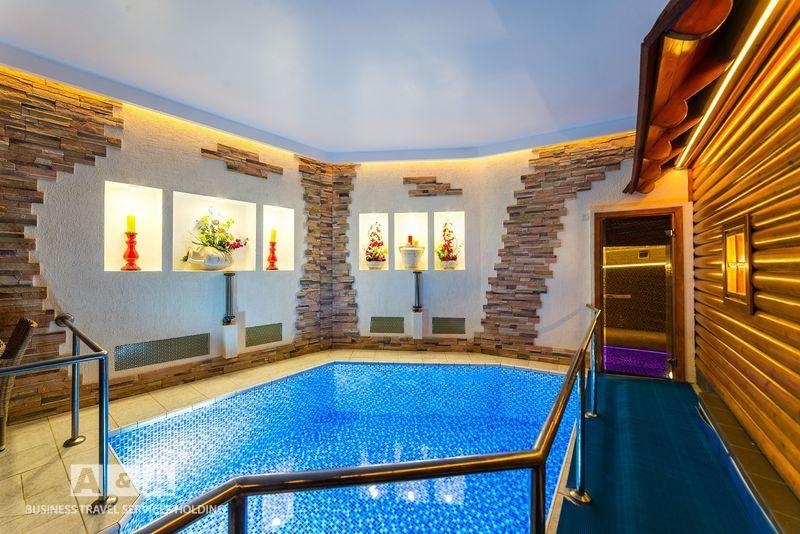 Фотография гостиницы: НордВест СПА Хотел