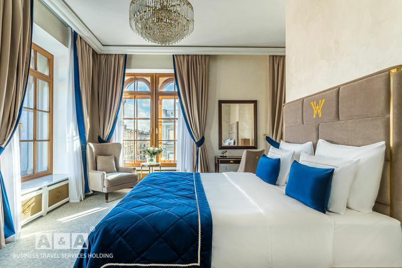 Фотография гостиницы: Вавельберг отель