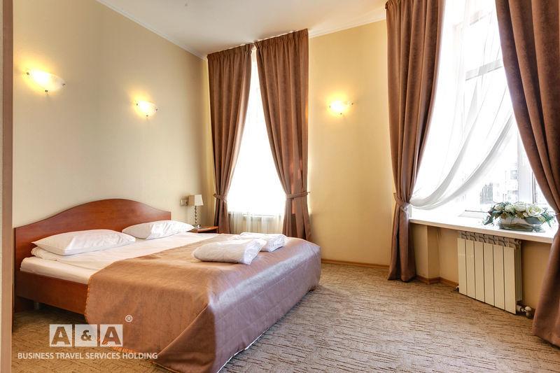 Фотография гостиницы: Соло на Большом проспекте