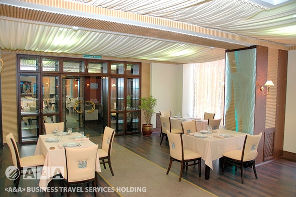 Гостиницы оренбурга цены