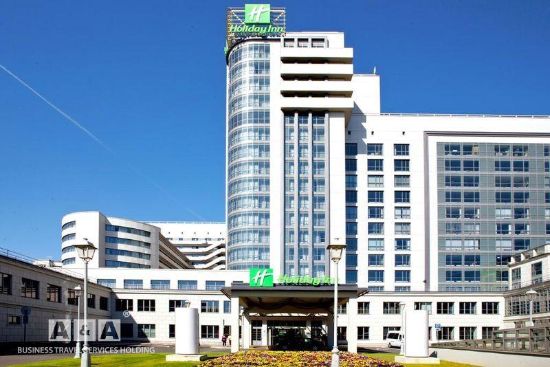 Фотография гостиницы: Холидей Инн Санкт-Петербург Московские Ворота