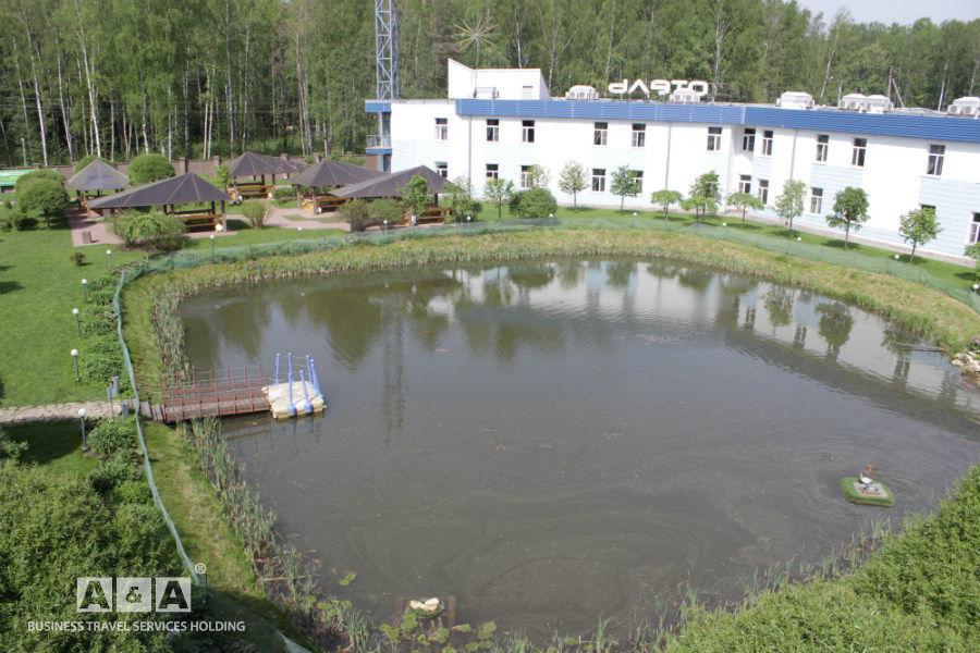 Фотография гостиницы: Петро Спорт Отель