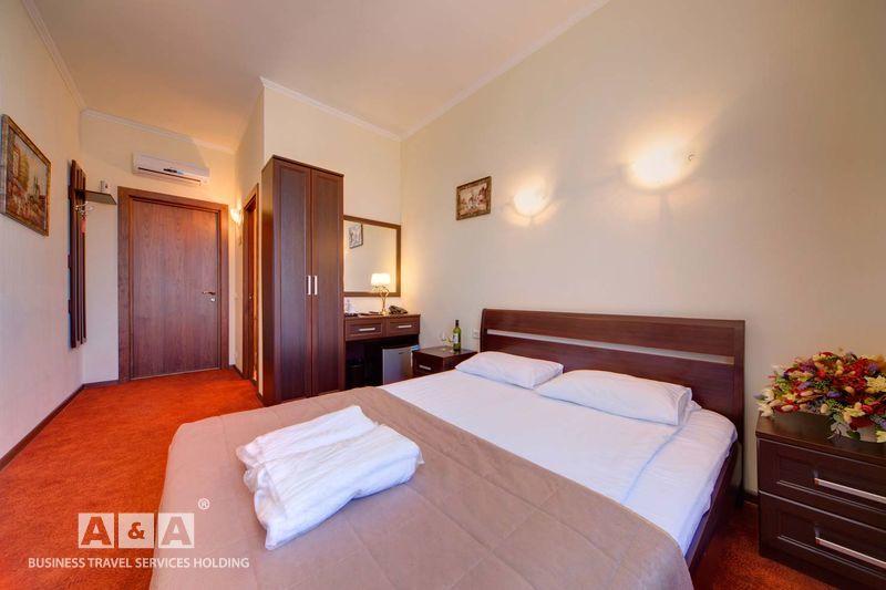 Фотография гостиницы: Соло Панорама Дворцовая площадь
