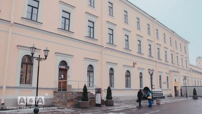 Фотография гостиницы: Смарт Отель НЕО Московский