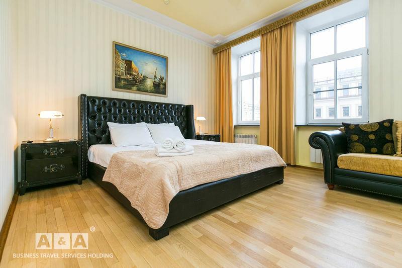 Фотография гостиницы: Отель Невский 98