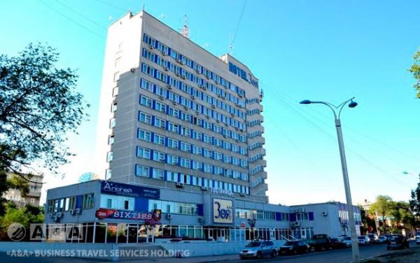 гостиницы города благовещенска