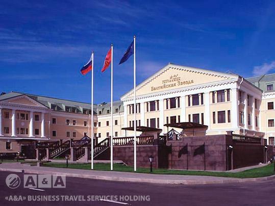 Фотография гостиницы: Балтийская Звезда