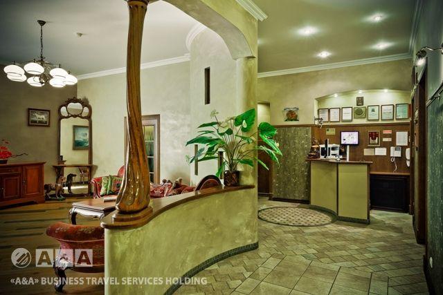 Фотография гостиницы: Шелфорт