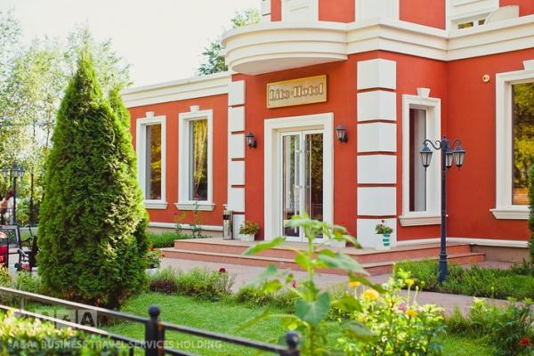 Лайт-Отель