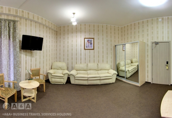 Фотография гостиницы: Невский берег на Невском, 122