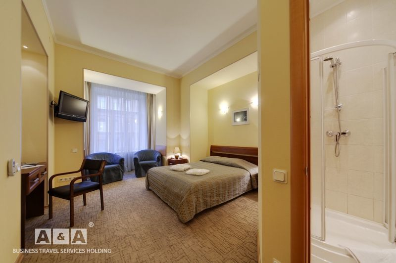 Фотография гостиницы: Соната на Маяковского