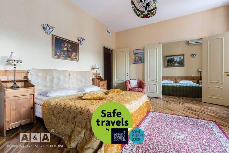 Фотография гостиницы: Арт-отель Рахманинов