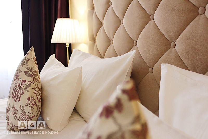 Фотография гостиницы: Суворовъ