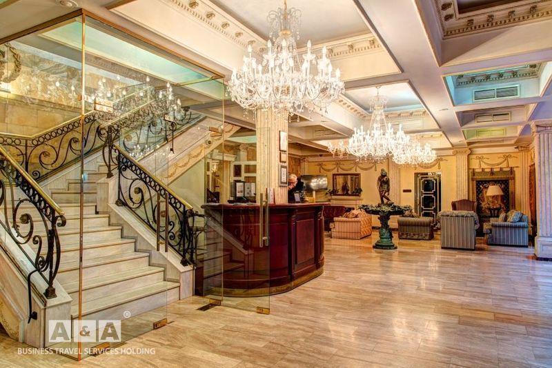 Фотография гостиницы: Бутик-отель Автор