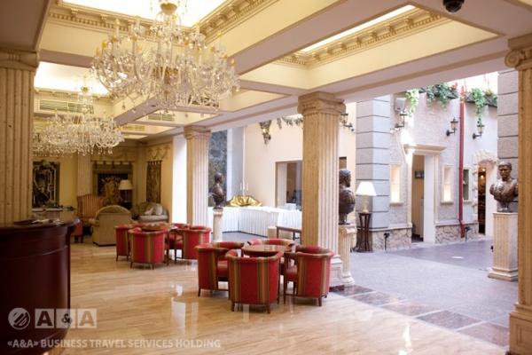 Фотография гостиницы: Автор