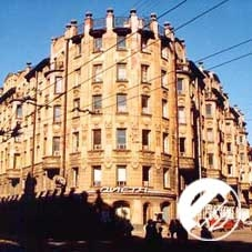 Фотография гостиницы: Старый город