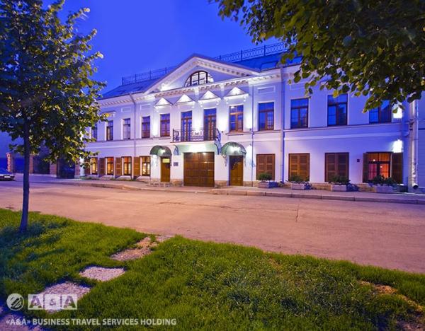 Фотография гостиницы: Александр Хаус бутик-отель