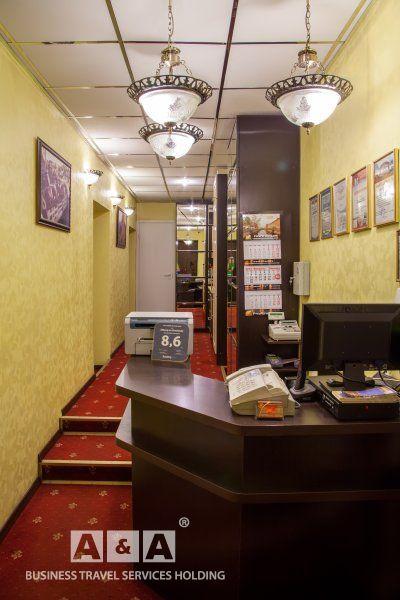 Фотография гостиницы: Альтбург на Греческом