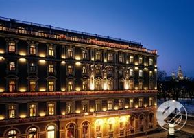 Фотография гостиницы: Гранд Отель Европа