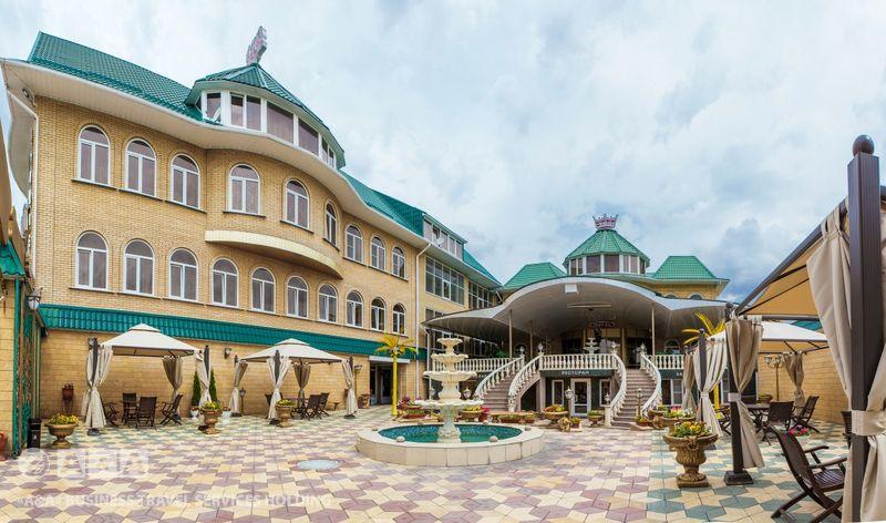 гостиница Невский