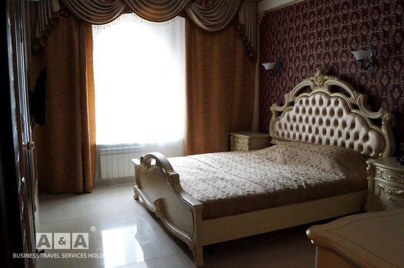Фотография гостиницы: Янина