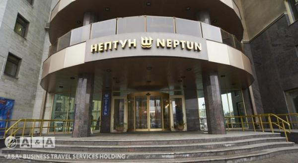 Фотография гостиницы: Нептун