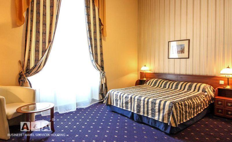 Фотография гостиницы: Бельведер-Невский