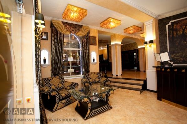 Фотографии отеля