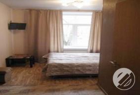 Фотография гостиницы: Комсомольская