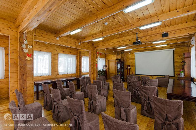 гостиница Новик кантри клаб дом отдыха