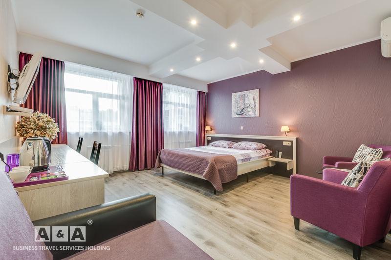 Фотография гостиницы: Велес