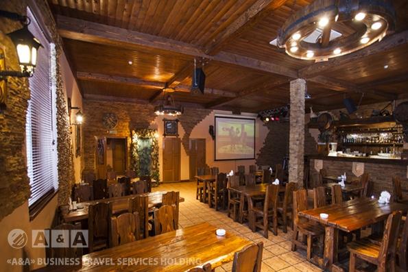 Гостиница три льва балабаново