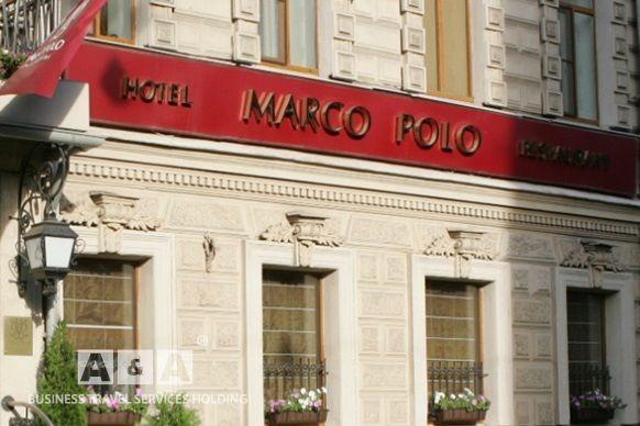 Фотография гостиницы: Марко Поло