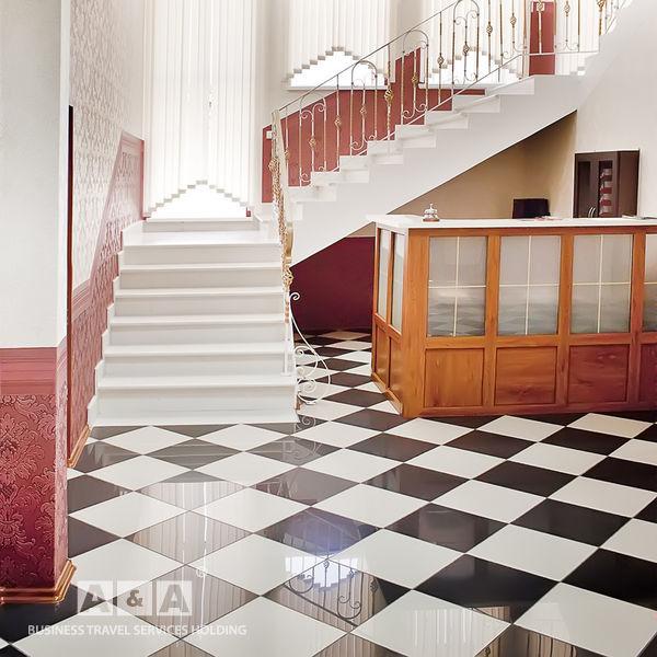гостиница Премьер Мотель