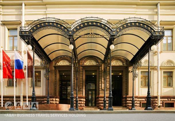 Фотография гостиницы: Ренессанс Санкт-Петербург Балтик Отель
