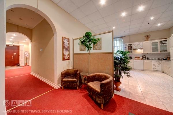 Фотография гостиницы: Соната на Гороховой
