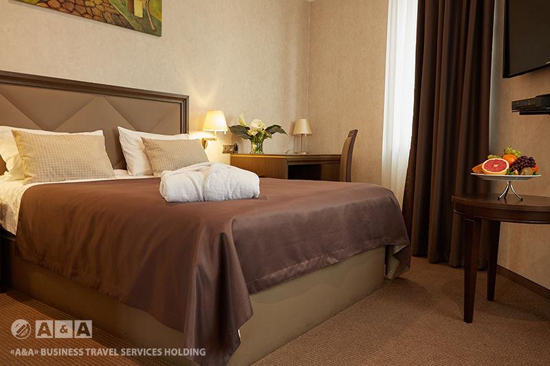 гостиницы тулы дешево