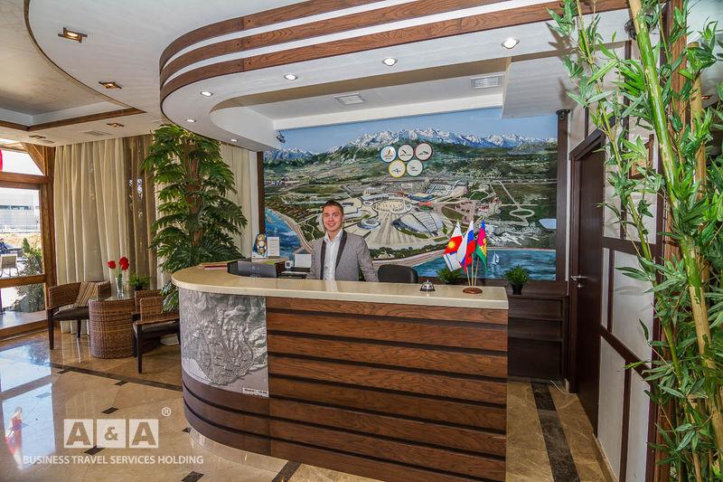 36f614310d0 Бронирование гостиницы - Бутик Отель Ла Терраса - Сочи (район Адлер)
